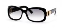 Gucci 2983/S Sunglasses -  0807 (LF) BLACK (GRAY GRADIENT)