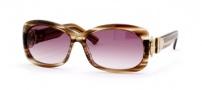 Gucci 2983/S Sunglasses - 0RDQ (02) BROWN BRILLIANT (BROWN GRADIENT)