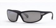 Ray-Ban RB4054 Sunglasses Sunglasses - (601S/82) Matte Black/Gray Mirror Silver/Polarized