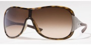 Ray-Ban RB 4091 Sunglasses Sunglasses - (710-13) Light Havana/Brown Gradient