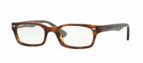 Ray-Ban RX 5150 Eyeglasses Eyeglasses - 5607 Striped Havana