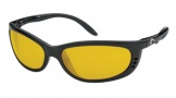 Costa Del Mar Fathom Sunglasses Gunmetal Frame Sunglasses - Amber / 400G