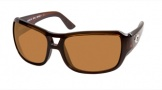 Costa Del Mar Gallo - Shiny Tortoise Frame Sunglasses - Amber CR 39/COSTA 400