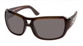 Costa Del Mar Gallo - Shiny Tortoise Frame Sunglasses - Gray Glass/COSTA 400