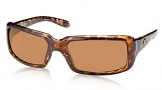Costa Del Mar Switchfoot Sunglasses Tortoise Frame Sunglasses - Amber CR 39/COSTA 400