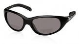 Costa Del Mar Wave Killer C-Mates Bifocals Sunglasses - Matte Black/Gray 2.50 Polarized Bifocal