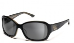 Smith Fixture  Sunglasses - Black/Polarized Gray