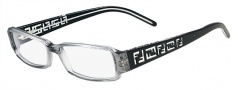 Fendi F664 Eyeglasses Eyeglasses - 042 Translucent Grey