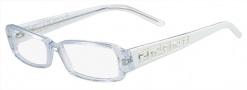 Fendi F664 Eyeglasses Eyeglasses - 110 Crystal