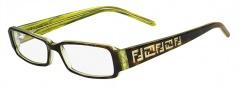 Fendi F664 Eyeglasses Eyeglasses - 217 Tortoise / Pearl
