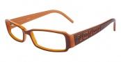 Fendi F664 Eyeglasses Eyeglasses - 835 Mango