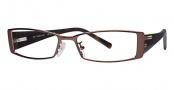 Fendi F602R Eyeglasses - Deep Bronze (700)
