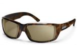 Smith Touchstone Sunglasses Sunglasses - Tortoise/Polar Brown