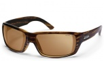 Smith Touchstone Sunglasses Sunglasses - Mahogany/Polarchromic Copper