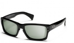 Smith Chemist Sunglasses Sunglasses - Black/Polarized Gray Green