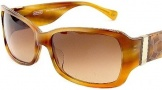 Coach Jenni S469 Sunglasses - Blonde Tortoise