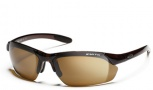 Smith Parallel Max Sunglasses Sunglasses - Brown/Polarized Brown / Ignitor Clear