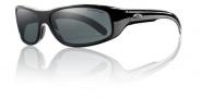 Smith Riverside Sunglasses - Black