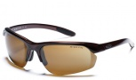 Smith Redline Max Sunglasses - Brown/Polarized Brown
