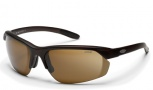 Smith Redline Max Sunglasses - Matte Brown Evolve/Polar Brown
