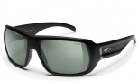 Smith Vanguard Sunglasses - Matte Black Evolve / Polar Gray Green