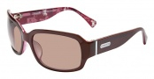Coach Martha S832 Sunglasses - 214 Tortoise