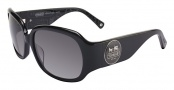 Coach Noreen S826 Sunglasses - 001 Black