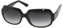 Fendi FS 5010L Sunglasses - 001 Black / Gray (Discontinued Color NLA)