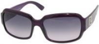 Fendi FS 5003 Sunglasses - 502 Violet / Violet Gradient