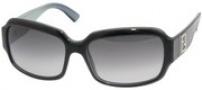 Fendi FS 5003 Sunglasses - 443 Blue / Blue Gradient