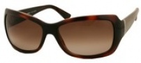 Fendi FS 502 Sunglasses - 238 Brown / Brown (Discontinued color NLA)