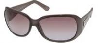 Fendi FS 499 Sunglasses - 540 Pearl Lavender / Pink Gradient