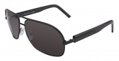 Fendi FS 5038M Sunglasses Sunglasses - 001 Black / Gray