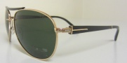 Tom Ford 113/S Charles sunglasses Sunglasses - O28N Shiny Rose Gold