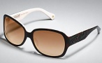 Coach Tasha S846 Sunglasses - 214 Tortoise / Brown Gradient
