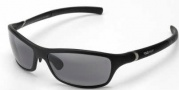 Tag Heuer 27 Sunwear 6007 Sunglasses - 701 Black / Grey Outdoor Lens
