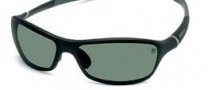 Tag Heuer 27 Sunwear 6007 Sunglasses - 302 Anthracite / Green Precison Lens