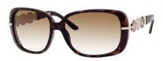 Juicy Couture Bronson Sunglasses Sunglasses - 0V08 Tortoise (YY brown gradient lens)