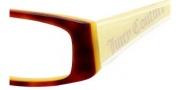 Juicy Couture Sonia Eyeglasses Eyeglasses - 0JRZ Havana Buttercup