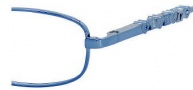 Juicy Couture Splendor Eyeglasses Eyeglasses - 01B9 Blue