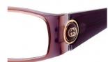 Gucci 3094 Eyeglasses Eyeglasses - 0530 Voilet Caramel