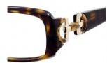 Gucci 3088 Eyeglasses Eyeglasses - 0086  Dark Tortoise