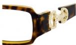 Gucci 3084 Eyeglasses Eyeglasses - 0791 Havana