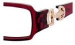 Gucci 3084 Eyeglasses Eyeglasses - 0Z04 Red