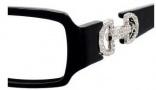 Gucci 3084 Eyeglasses Eyeglasses - 0D28 Shiny Black