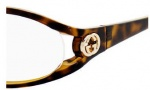 Gucci 3074 Eyeglasses Eyeglasses - 0V08 Havana