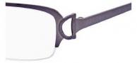 Gucci 2881 Eyeglasses Eyeglasses - 0307 Violet