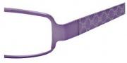 Gucci 2867 Eyeglasses Eyeglasses - 0Z0R Wisteria
