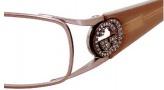 Gucci 2811 Eyeglasses Eyeglasses - 0HJ1 Matte Pink