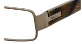 Gucci 1915 Eyeglasses Eyeglasses - 0C23 Brown Walnut